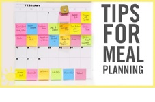 Family Meal Planning!
